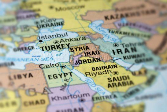 خاورمیانه به کجا میرود ؟