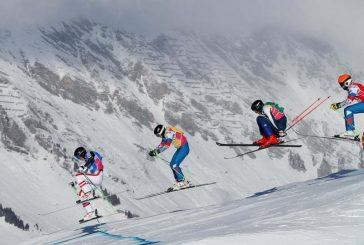 تصویری از بازیهای المپیک زمستانی جوانان