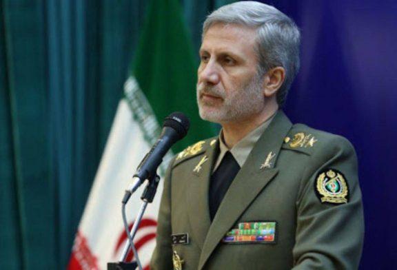 توضیحات وزیر دفاع درباره جزییات عملیات ترور شهید «فخری زاده»