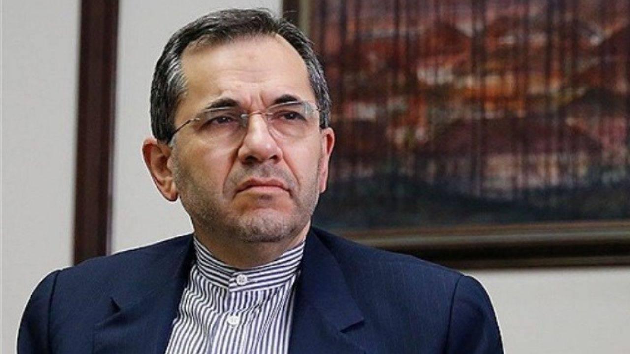در دفاع مشروع از ملت ایران لحظهای تردید نمیکنیم