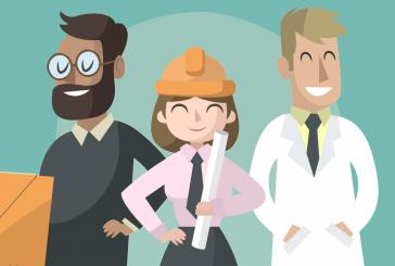 چگونه شغل مورد علاقه خود را انتخاب کنیم؟