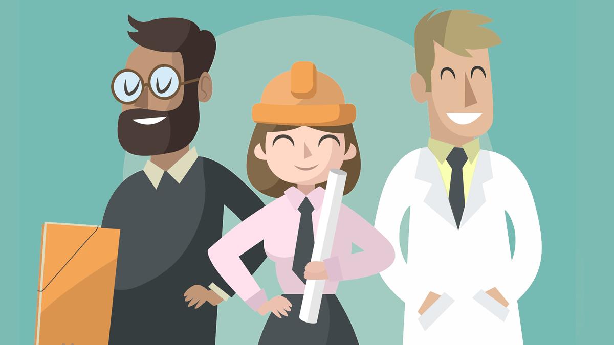 کدام رشته دانشگاهی کمترین بیکار را در جامعه دارد؟