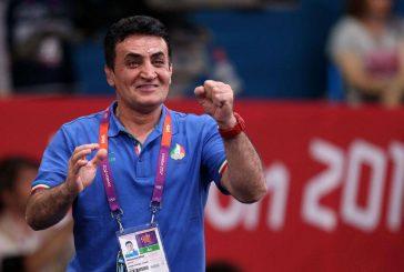تعویق المپیک می تواند به نفع کشتی فرنگی ایران شود