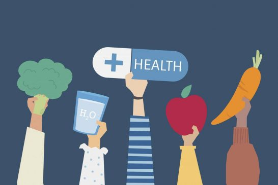 تقویت سیستم ایمنی بدن با رعایت اصول صحیح تغذیه