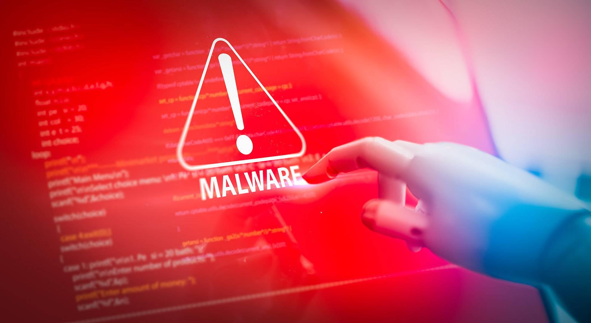 حملات بدافزاری با مضمون ویروس کرونا