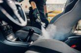 توصیهای برای تمیز کردن خودرو در دوران کرونا!