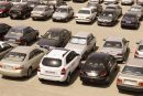 کشف بیش از ۴ هزار خودرو احتکار شده در کشور