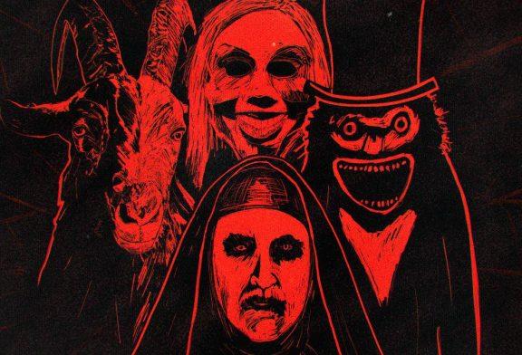 ۱۵ فیلم ترسناک برتر که باید ببینید!