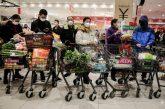 اقدامات سوپرمارکتهای جهان برای مقابله با کرونا