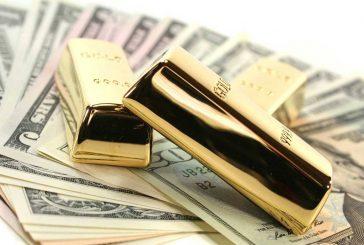 کاهش بی سابقه نرخ ارز و طلا نسبت به ۴ ماه گذشته