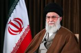 پخش زنده بیانات رهبر انقلاب با امت جهان اسلام به مناسبت روز قدس