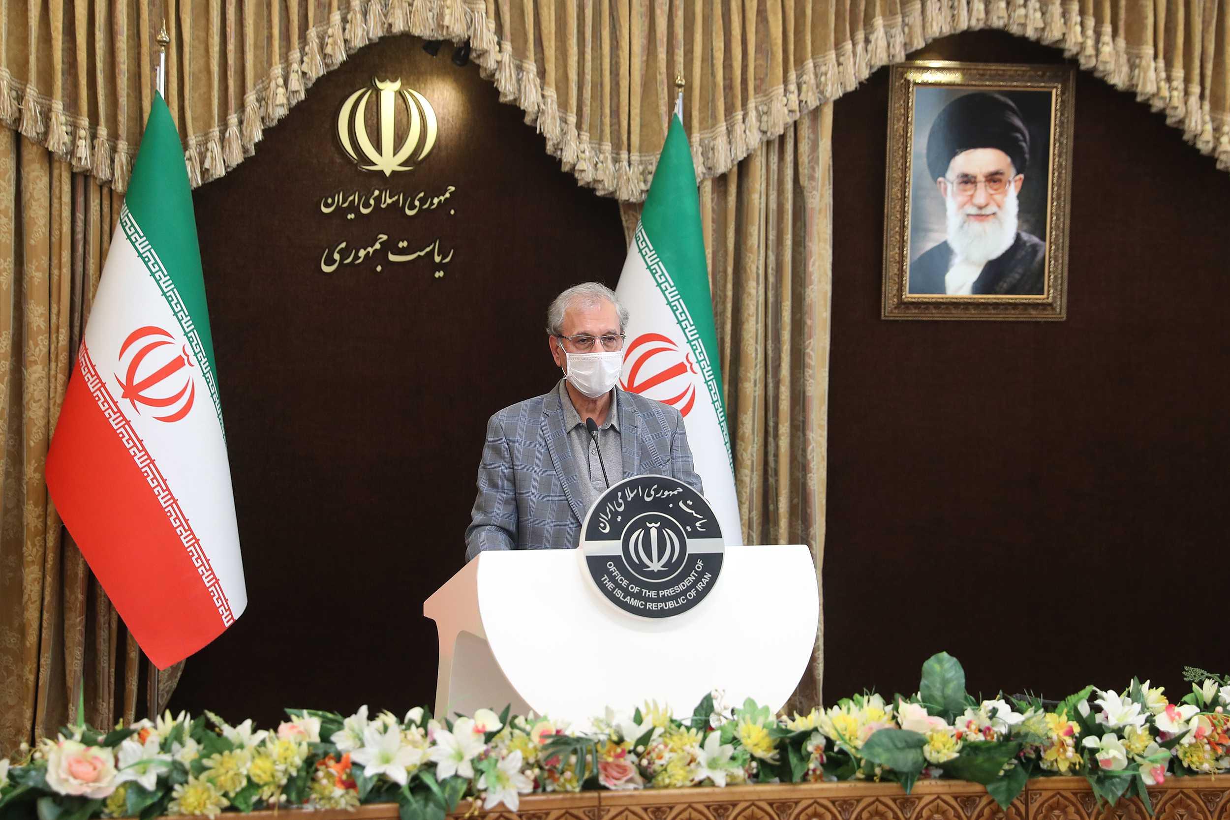 ترامپ برای آغاز دیپلماسی موفق با ایران چهار سال فرصت داشت
