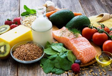 کمخونی و فقر آهن خود را با این خوراکیها درمان کنید!