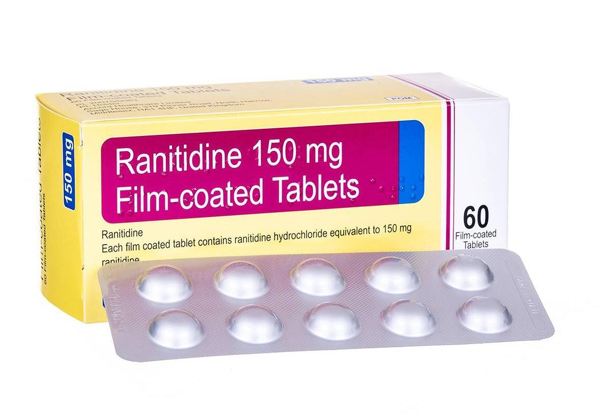 موارد مصرف و عوارض جانبی داروی رانیتیدین