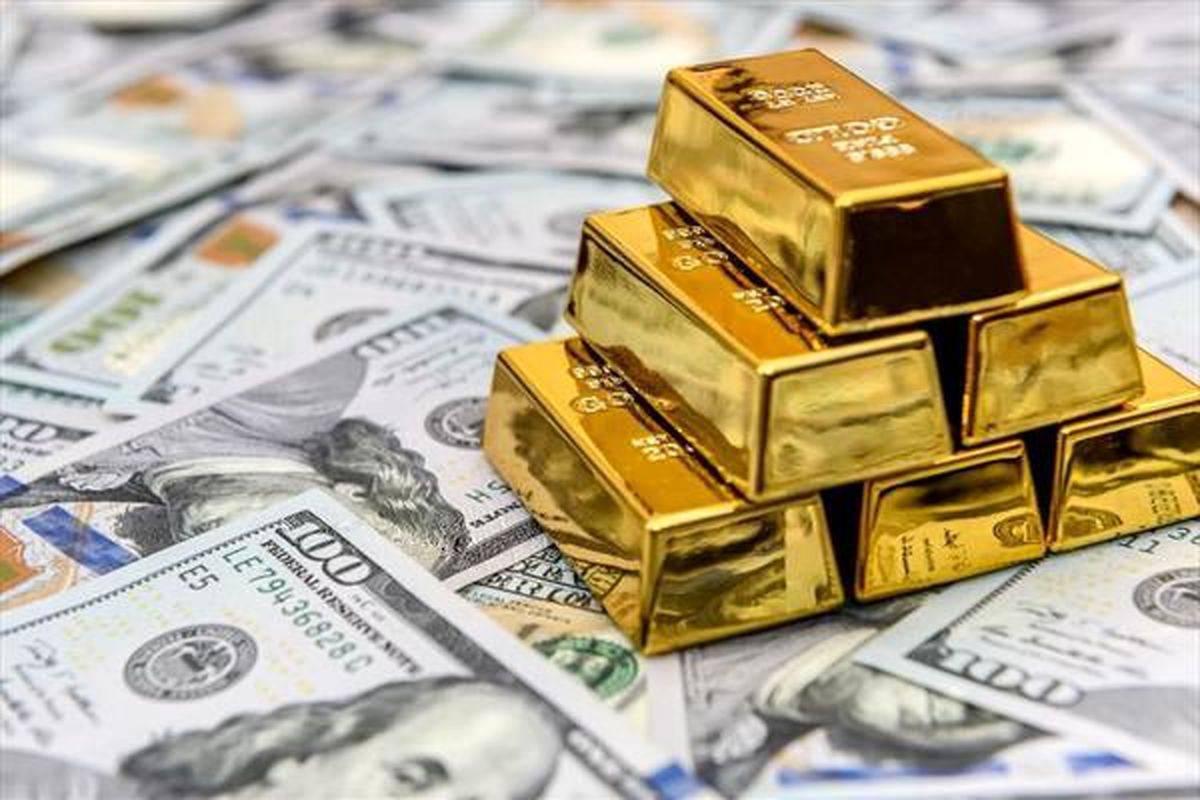 پیش بینی تازه از قیمت آتی طلا و دلار