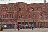 حمله میلیونها ملخ به هند