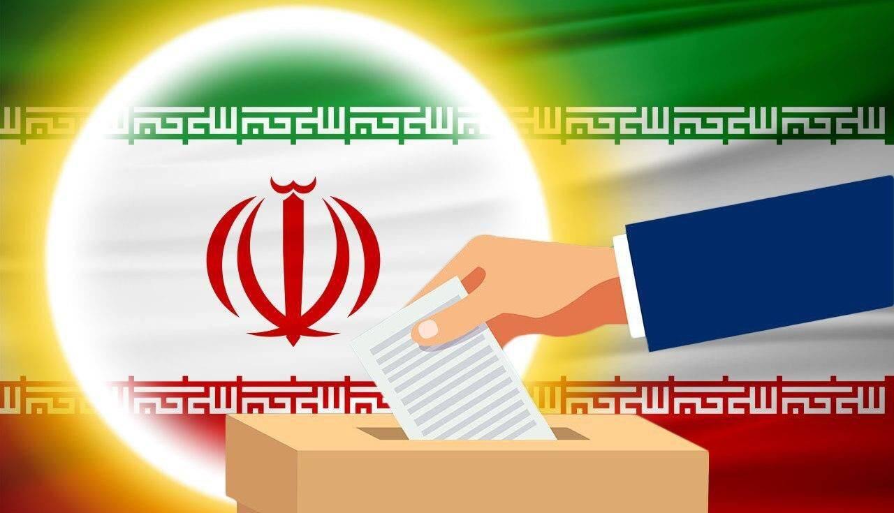 نامزدهای انتخابات ریاست جمهوری ۱۴۰۰ به صف شدند