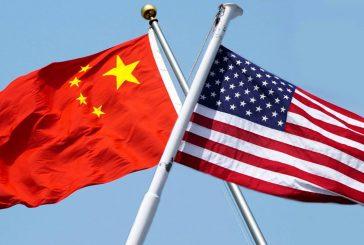 حرکت آرام چین و آمریکا به سمت جنگ جهانی سوم؟
