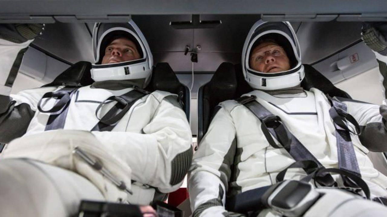 پرتاب تاریخی ناسا و اسپیس اکس چطور آینده صنعت فضانوردی را به کل دگرگون میکند؟