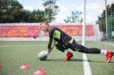 برخورد صاعقه با فوتبالیست! + ویدیو