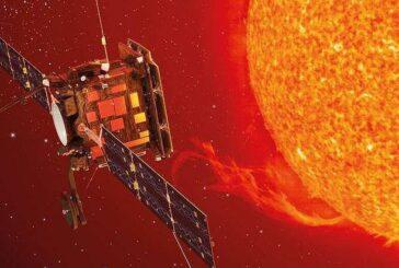 خورشید از فاصله نزدیک + تصویر