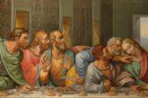 داستان شام آخر مسیح چه بود؟