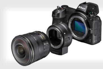دوربین نیکون Z5 معرفی شد