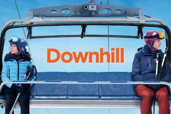 نقد فیلم Downhill- سراشیب
