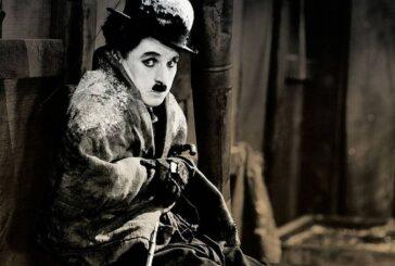 اکران فیلمهای ترمیم شده چارلی چاپلین در سینمای جهان