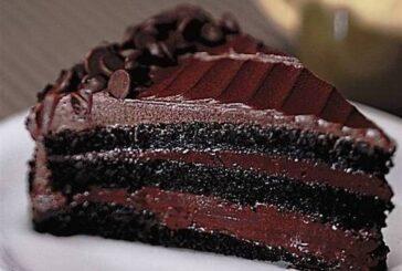 طرز تهیه کیک خیس شکلاتی با یک روش ساده و کم خرج