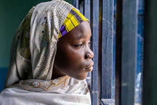 رنج بازماندگان حملات بوکوحرام از اختلالات روانی + تصویر