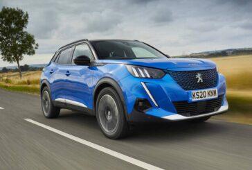 معرفی پرفروش ترین خودروهای اروپا