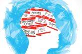 تاثیرگذاری کووید-19 بر سلامت روان در کشورهای مختلف + اینفوگرافیک