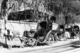 وداع درشکهها و گاریها با خیابانهای پایتخت