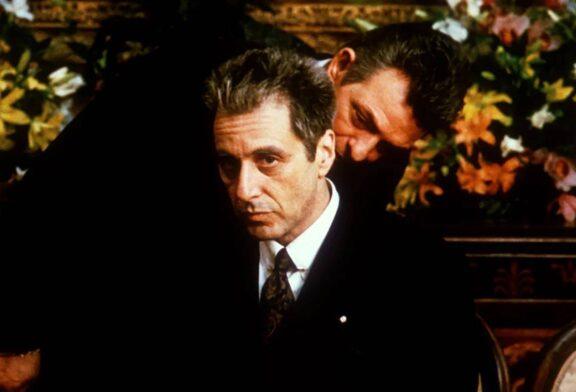 تریلر نسخه جدید « The Godfather Part III » منتشر شد + ویدیو