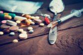 میزان مرگ و میر بر اثر مصرف مواد مخدر در اروپا + اینفوگرافیک
