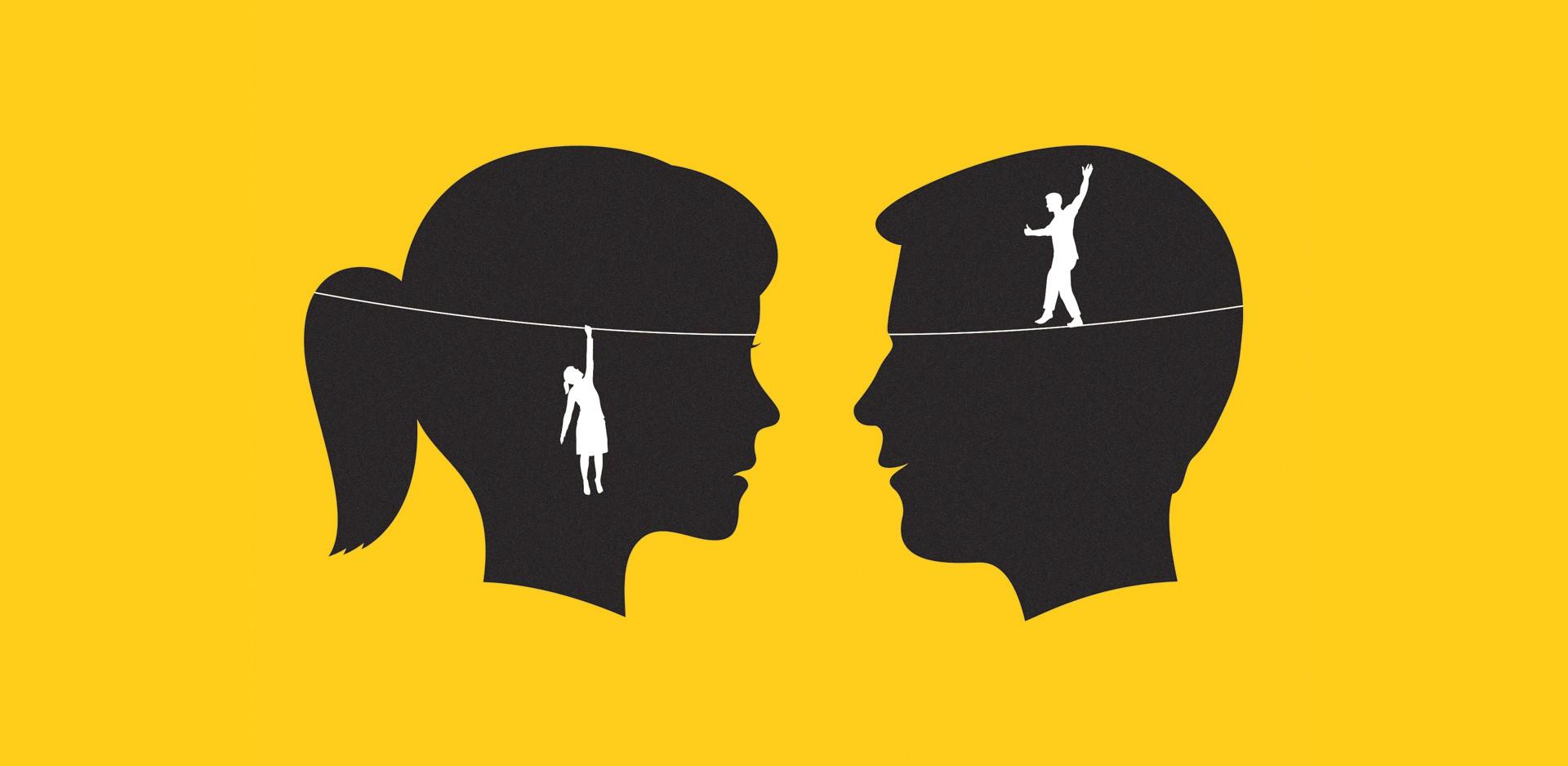 اعتماد به نفس منجر به موفقیت می شود؟
