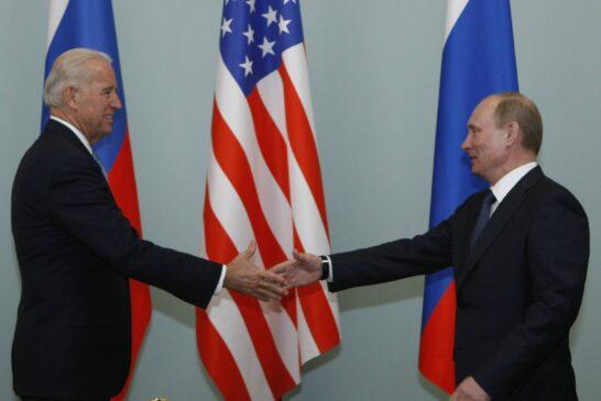 چرا «بایدن» رییسجمهور مطلوب «پوتین» در کاخ سفید نیست؟