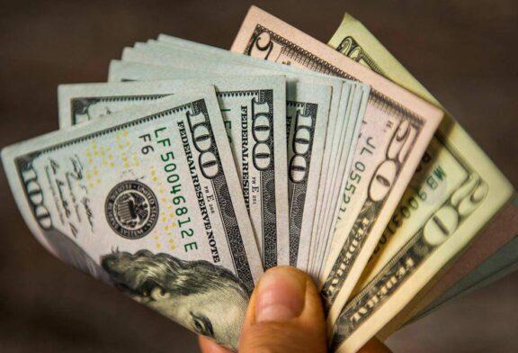 دلار در کانال 20 هزار تومان باقی ماند