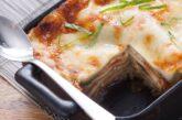 طرز تهیه لازانیا گیاهی لذید و متفاوت با چند نوع پنیر