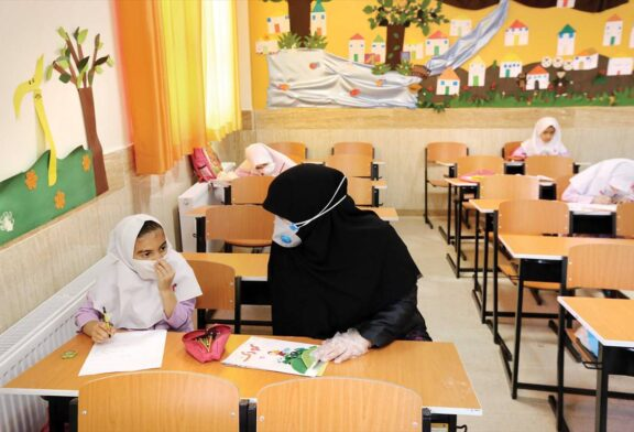 جزییات بازگشایی مدارس از شنبه آینده