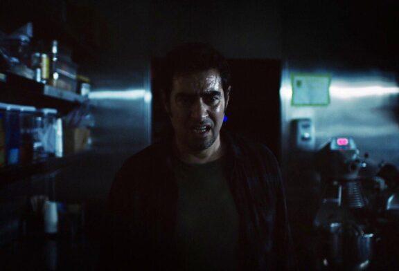 فروش ناامیدکننده فیلم آن شب با بازی شهاب حسینی