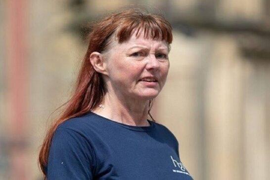 انتقام عجیب زن ۵۷ ساله از همسرش قبل از طلاق