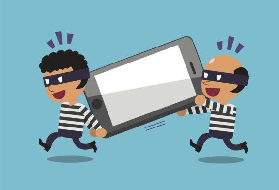 جلوگیری از سرقت گوشی با ۳ ترفند راحت