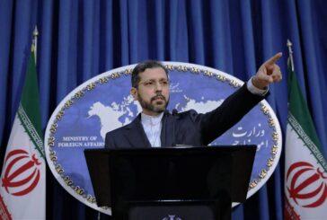 خبر تبادل زندانیان بین ایران و آمریکا تأیید نمیشود