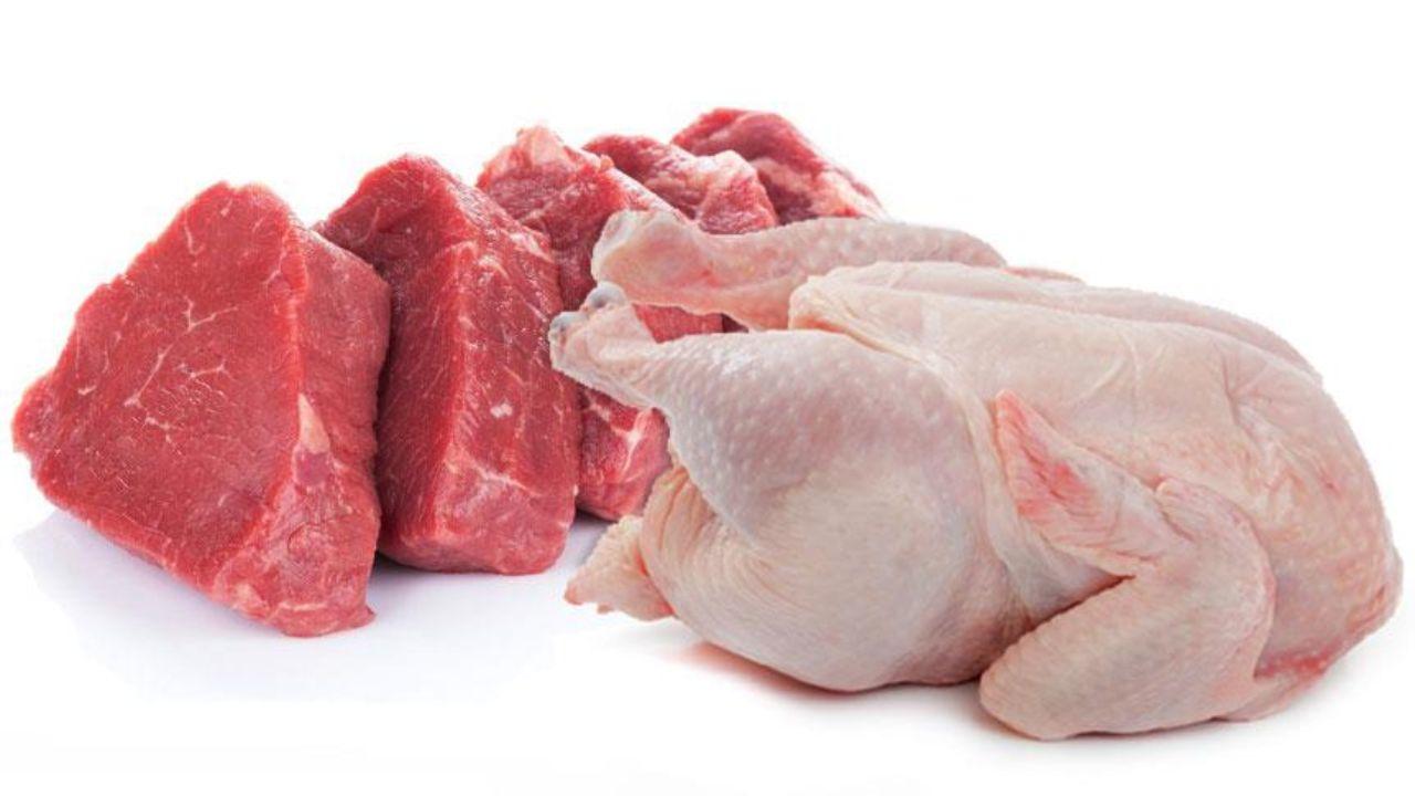 جادوی انحصاردر بازار گوشت و مرغ