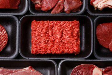 تغییر قیمت گوشت تا کیلویی ۱۵۴ هزار تومان
