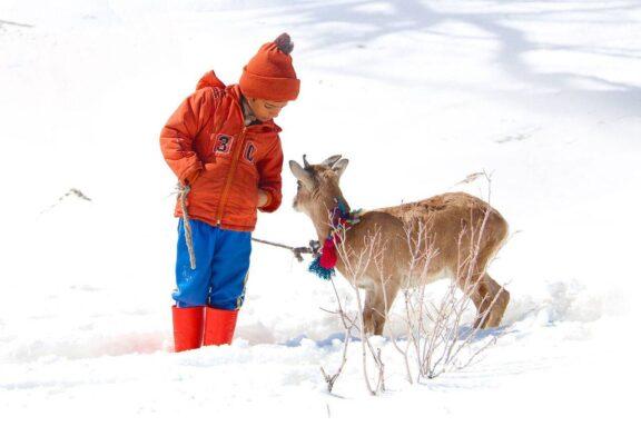 حضور موفق «اسکی باز» ایرانی آنسوی مرزها