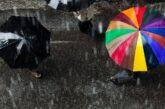 بارش باران و برف در بیشتر نقاط کشور