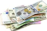 نرخ ۴۷ ارز رسمی در دوم بهمن